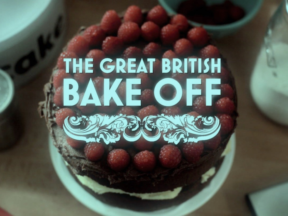 The Great British Baking Show Craze