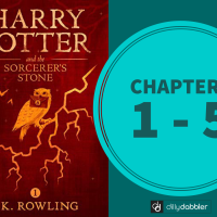 Revisiting the Harry Potter Collection